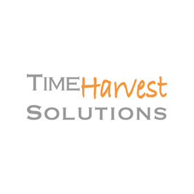 Time Harvest logo